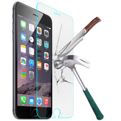 Apple Iphone Tempered Glass Protective Film