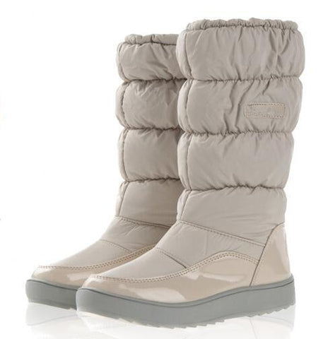 Women's Waterproof Winter Boots