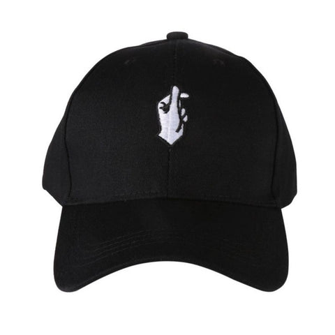 Little Heart Snapback Hat