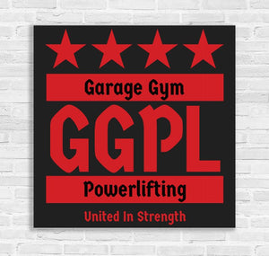 GGPL banners (Choose Design)