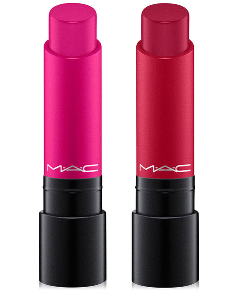MAC 2-Pc. Liptensity Lipstick Set - Bella Bella Fashions