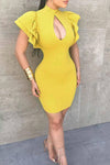MiMi  Fashion Dress - 3 Colors Available!
