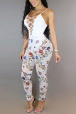 Only You Fashion Jumpsuit - Bella Bella Fashions