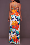 Paradise Dream Maxi Dress - Bella Bella Fashions