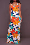 Paradise Dream Maxi Dress