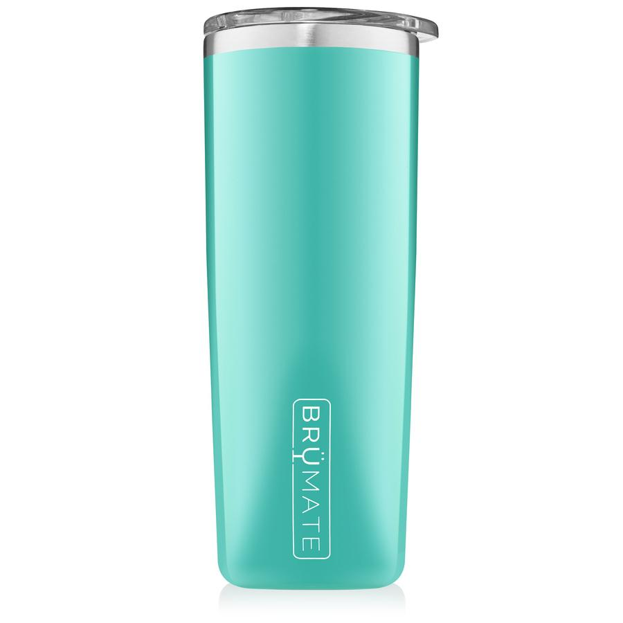 BrüMate - HIGHBALL 12oz (Aqua)