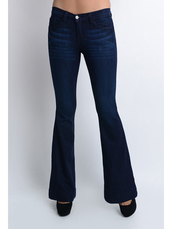 Judy Blue Fitted Jean