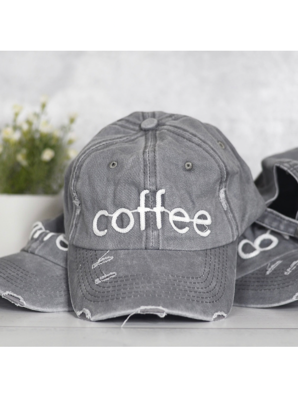 Coffee Hat