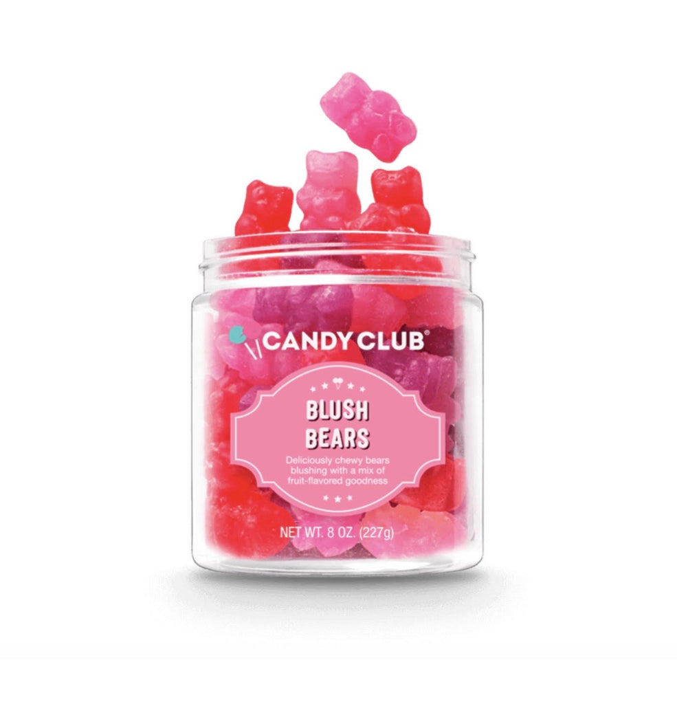 Candy Club - Blush Bears