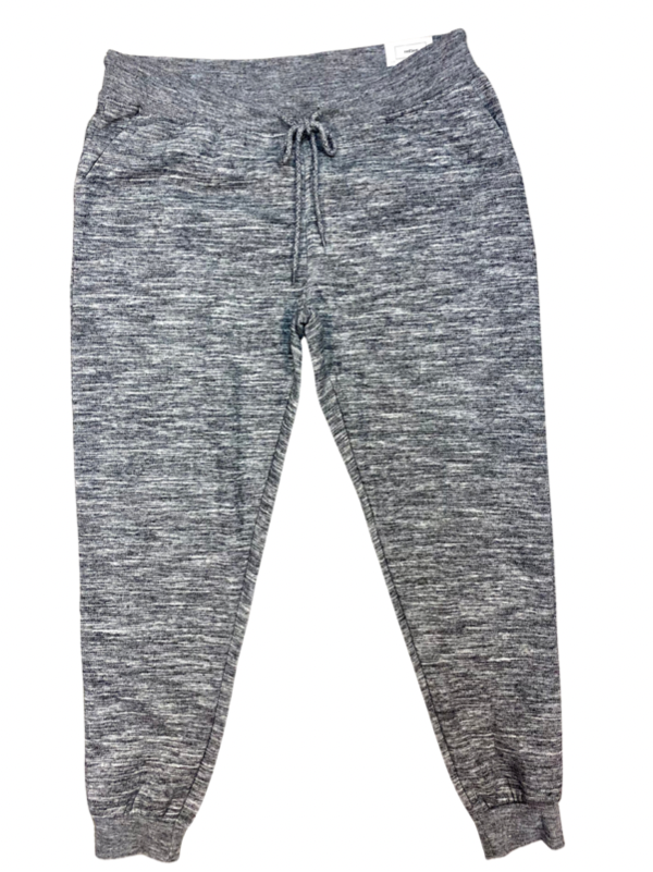 Fleece Relax Fit Jogger