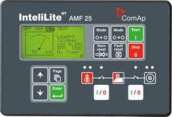 ComAp InteliLite NT AMF 25 Genset Controller