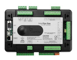 ComAp InteliSys NTC Gas Genset Controller