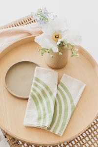 Blockprint Napkins