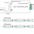 44 keys IR remote control 12A/24A DC12-24V for RGB led strip - ePeriodLED