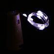 2m 20LEDs Copper Wire String Light with Bottle Stopper - ePeriodLED