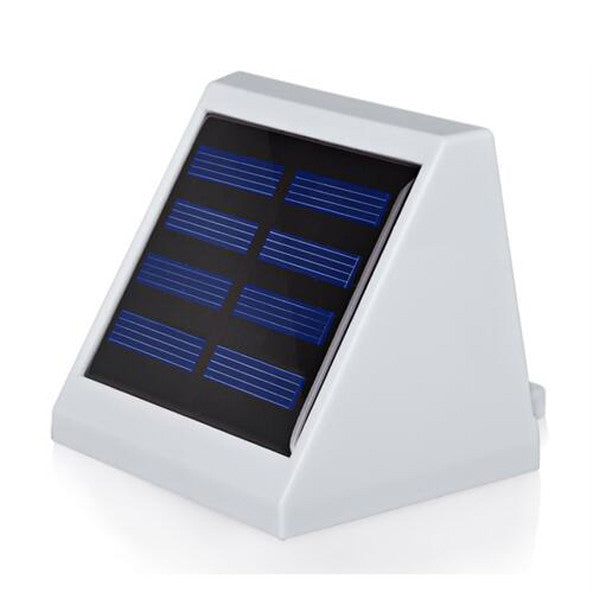 Solar Light Saving Energy Wall Solar Lamp For Garden - ePeriod Led Lighting Store