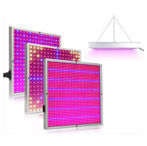Full Spectrum SMD2835 Grow Light For Hydroponic Lighting