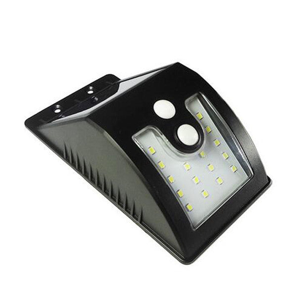 16 LED Waterproof Solar Powered Light Motion Sensor - ePeriodLED