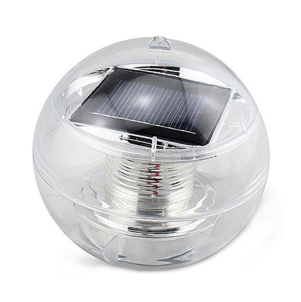 Solar Powered lamps Panel Self-Recharging Floating - ePeriod Led Lighting Store
