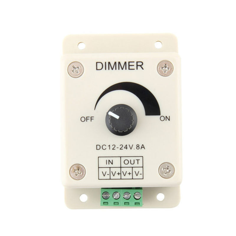 2pcs/lot Led switch dimmer DC 12-24V Sensor Light lamps - ePeriodLED
