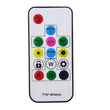 SP103E Mini RF Controller with 14 keys wireless Remote for IC Led strip - ePeriod Led Lighting Store