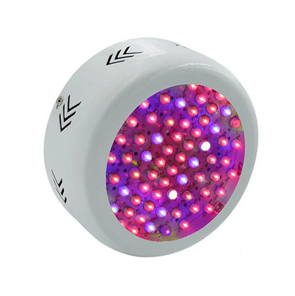 Full Spectrum UFO grow lights for Hydroponics Flowers - ePeriod Led Lighting Store