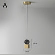 1.6m Nordic Creative DIY Wooden Floor Lamps E27 Log Fabric Stand Light - ePeriodLED