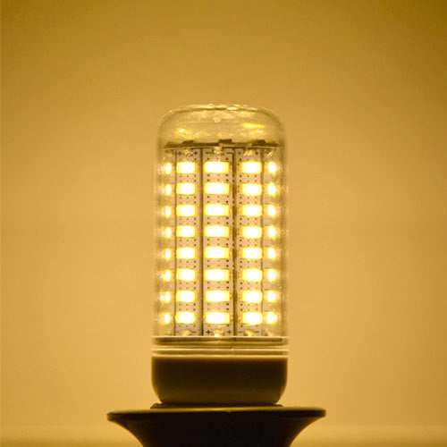 LED lamp E27 E14 SMD 5730 Corn Bulb 220V white/warm white - ePeriod Led Lighting Store