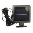 22LED Solar Powered Street Light PIR Motion Sensor For Garden Yard Wall - ePeriodLED