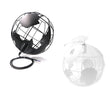 Globe Pendant Lights Black/White Color for Ceiling Fixtures - ePeriodLED