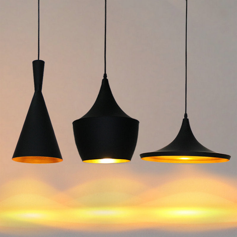 Modern Aluminium Novelty Pendant Lamp for home decorate - ePeriod Led Lighting Store