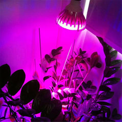 Full Spectrum 18W 5730 28LEDs plant led grow light - ePeriod Led Lighting Store