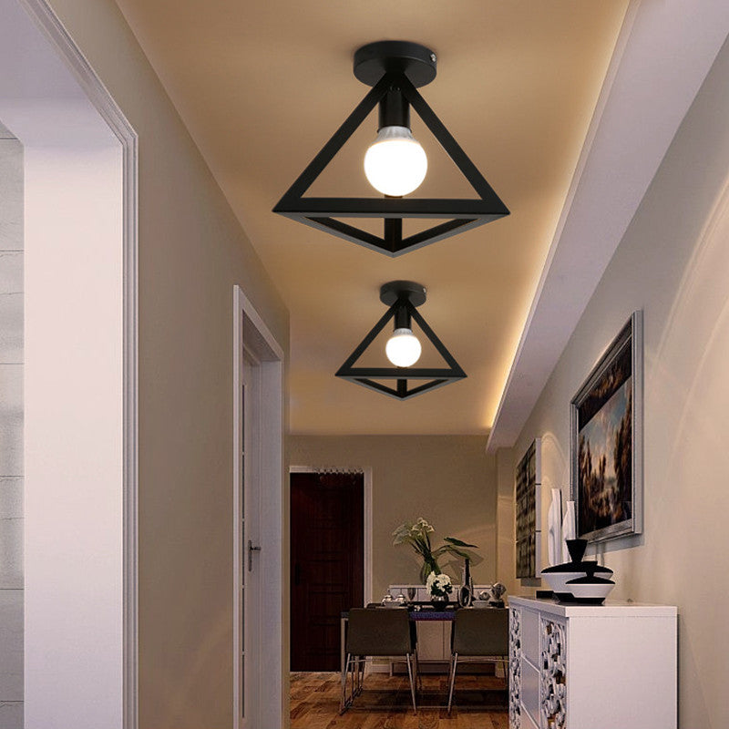 Modern Vintage Ceiling Lights Lamp Home Lighting Living Room Lights - ePeriod Led Lighting Store