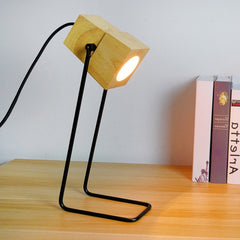 Office LED Desk Lights With Foldable Arms Reading table Lamp Luminaria - ePeriod Led Lighting Store