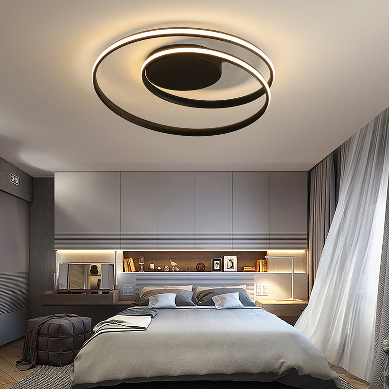 Lustre Ceiling Lights For Living Room Bedroom Study Room Home Deco AC85-265V - ePeriod Led Lighting Store