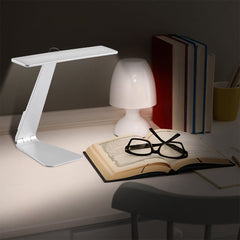 Eyes Care Dimmable Ultrathin Foldable Desk Lamp Touch Switch Energy Saving Table Lamp - ePeriod Led Lighting Store