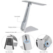Eyes Care Dimmable Ultrathin Foldable Desk Lamp Touch Switch Energy Saving Table Lamp - ePeriodLED