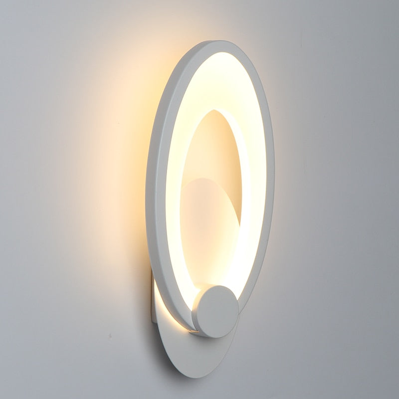 LED Wall Lamp Beside Wall Light Stairway Corridor Light fixtures