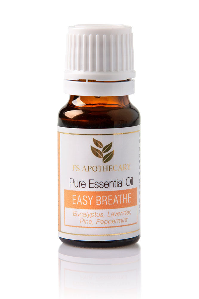 Easy Breathe Blend