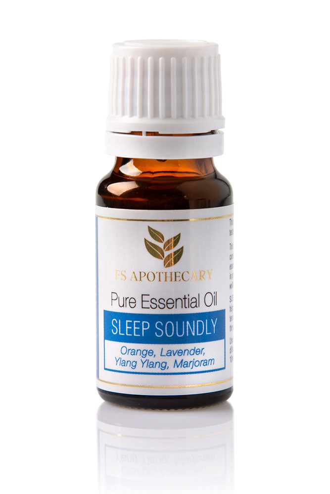 Sleep Soundly Blend