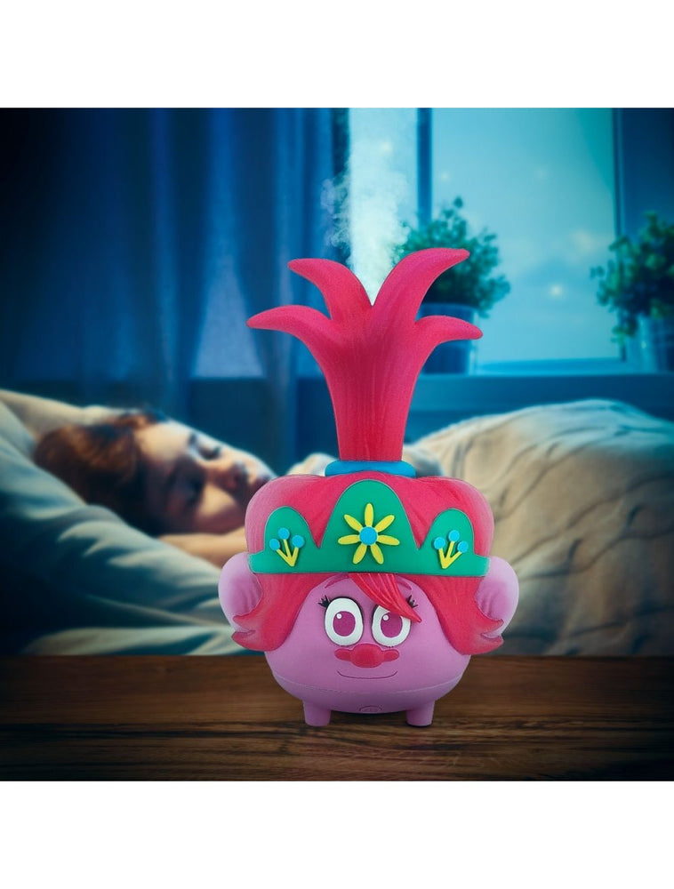 Poppy Trolls World Tour Aromatherapy Diffuser