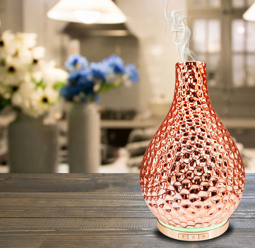 Cara Copper Diffuser