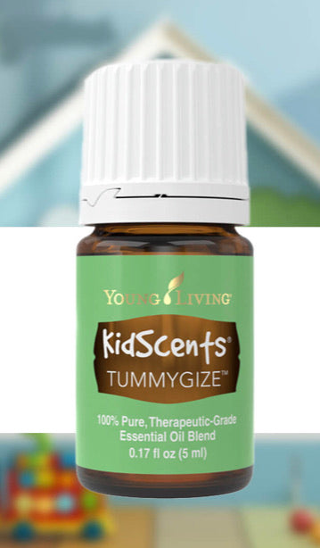 5ml Kidscents Tummygize