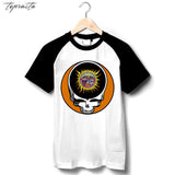 The Who grateful Dead sublime Psychedelic Rock  t shirt men women's top tee item NO-RSHSSDX323 - Kool Cat Records T Shirts N More