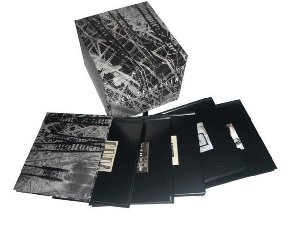 New Led Zeppelin CD 10CD Music Cd Box set Boxset factory sealed free shipping - Kool Cat Records T Shirts N More