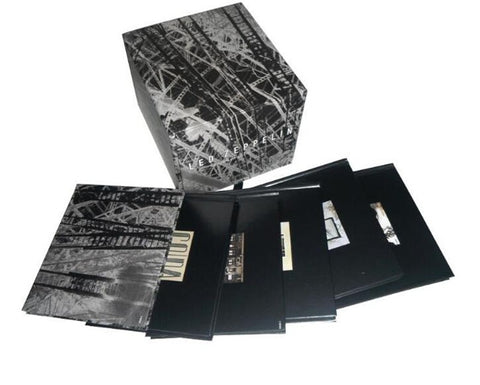 New Led Zeppelin CD 10CD Music Cd Box set Boxset factory sealed free shipping