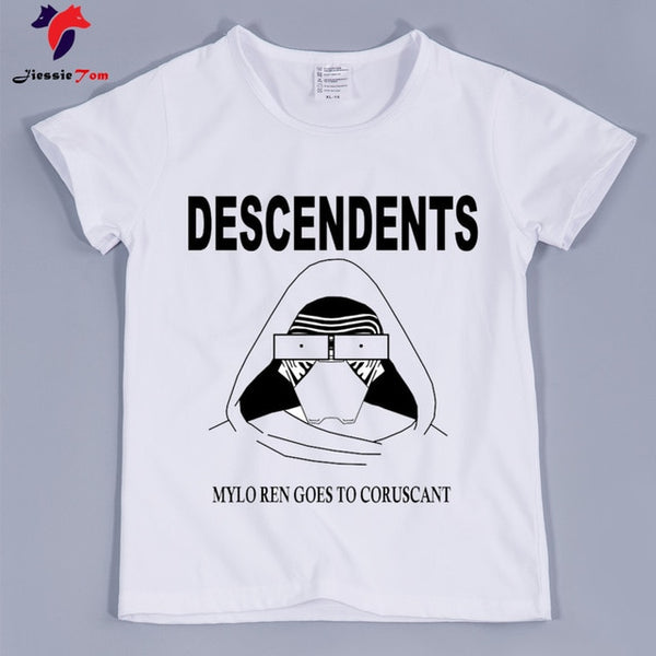 DESCENDENTS Punk Rock Band kids T shirt