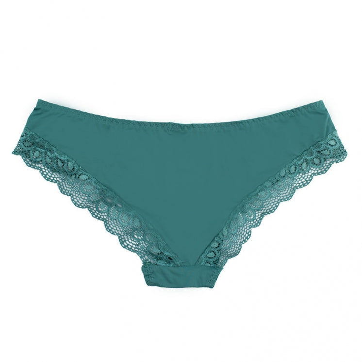 Ella Cheeky Emerald Green