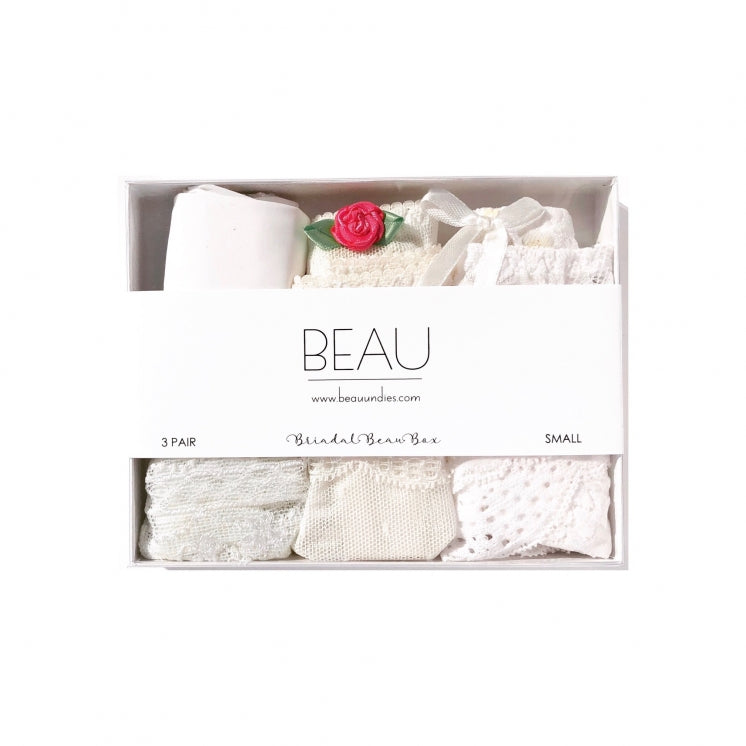The Bridal Beau Box