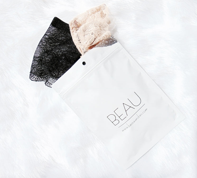 Monthly Beau Bag